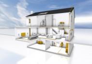 Draka - UC Home Cat7 Kabel: Infrastruktur für den Technologiegenuss von Morgen