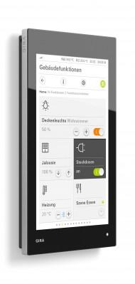 Gira - eNet: Die neue komfortable Elektroinstallation per Funk