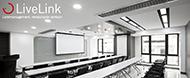 STEINEL und TRILUX: LiveLink Lichtmanagement
