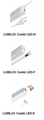 Licht ist geradlinig - Die LUMILUX Combi LED Familie