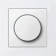 Universaldrehdimmer für LED-Lampen von Merten