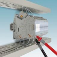 Phoenix Contact - Mini Analog Pro: Hochkompakte Trennverstärkerfamilie mit steckbarer Anschlusstechnik