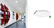 Philips: CoreLine LED-Leuchten