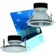 RIDI - EDLR: die neue LED-Downlight-Generation EDLR von RIDI