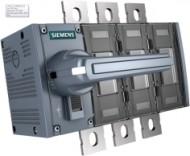 Siemens: Neue Lasttrennschalter 3KD
