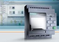 Siemens Steuerung - LOGO! 8