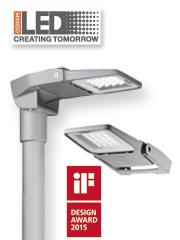 Siteco Flächenbeleuchtung Floodlight 20 LED