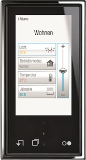 Smart Control IP: Verbindet Kommunikation und Haussteuerung
