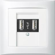 USB-Spannungsversorgung von Schneider Electric