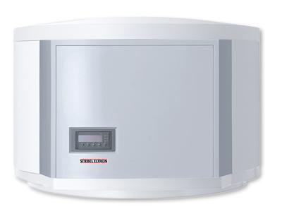 Stiebel Eltron WWS 20 - Warmes Wasser mit hocheffizienten Wärmepumpen