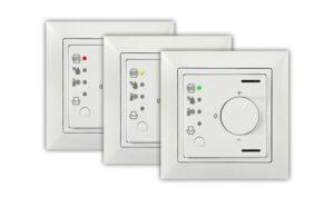 KNX Air Quality Sensor